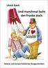 Abbildung des Titelbildes von 'Und manchmal lacht der Franke doch!'